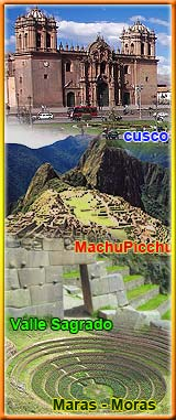 Cusco Tour in offert